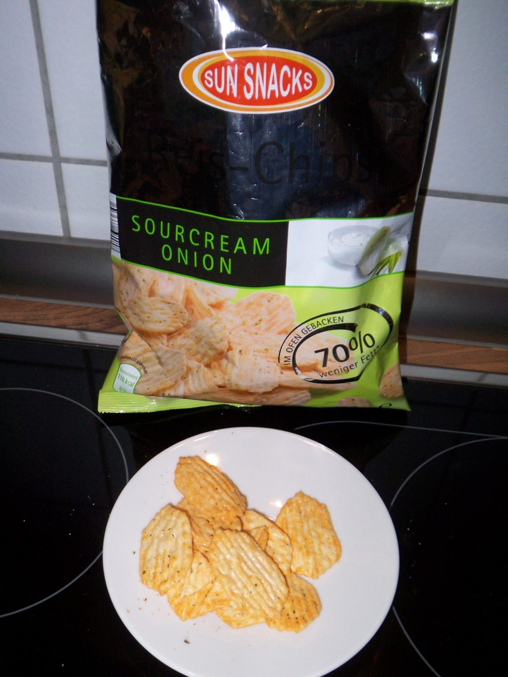 Sun Snacks - Resi-Chips