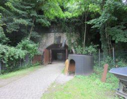 Zeittunnel in Wülfrath 1