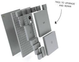 Phonebloks - Das erweiterbare Smartphone 8