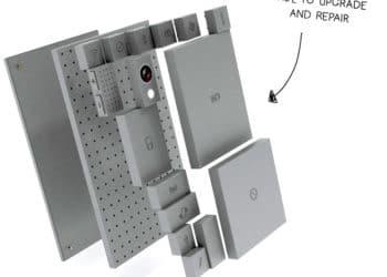 Phonebloks - Das erweiterbare Smartphone 3