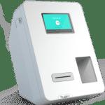Bitcoin Geldautomat