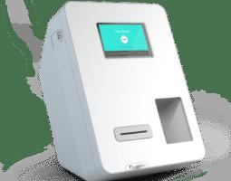 Erster Bitcoin-Geldautomat der Welt 5