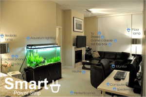 Smart Power Strip - Die intelligente Steckdosenleiste