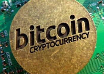 Bitcoin Mining Hardware 1