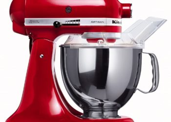 Kitchenaid Artisan Alternative