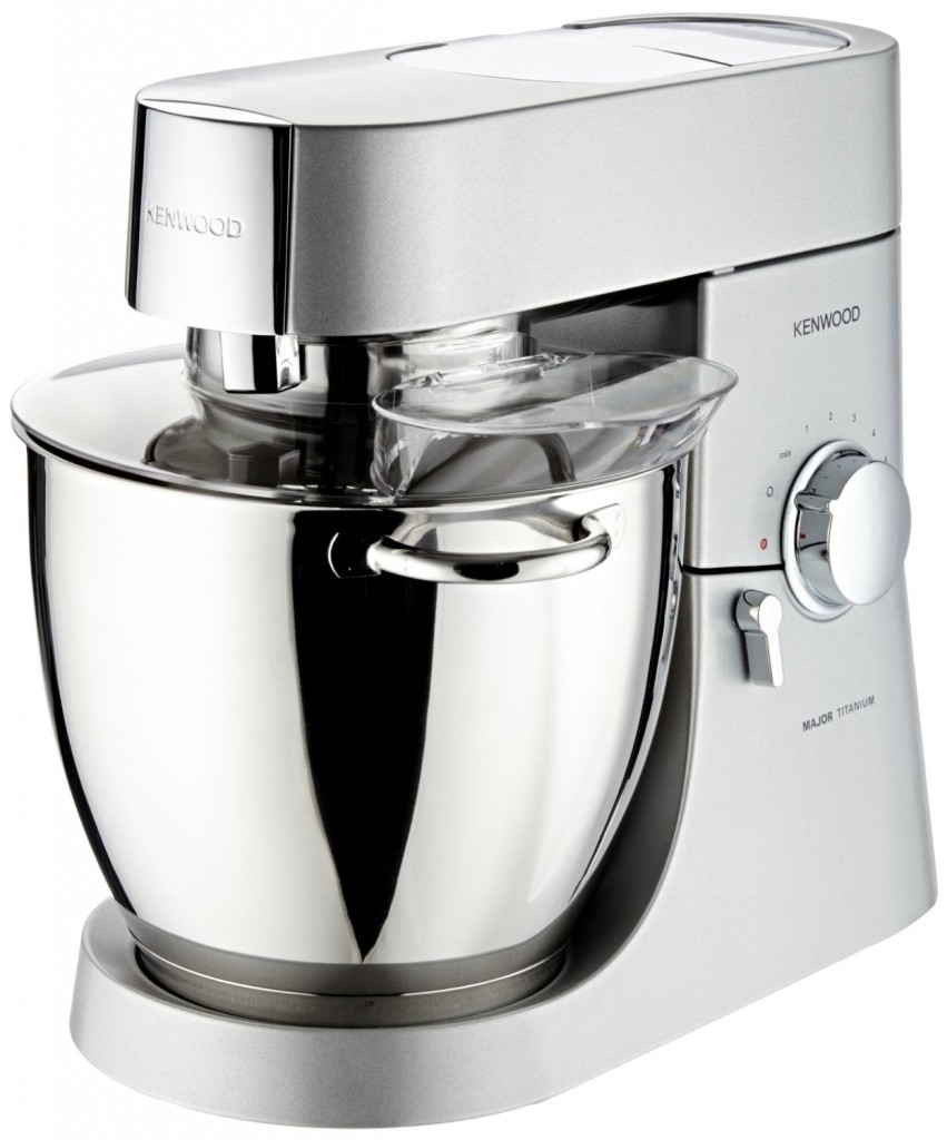 KitchenAid Alternative Kenwood