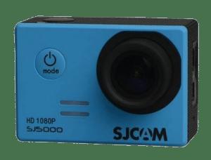 SJ 5000 im Test