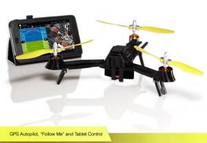 Drohne für GoPro