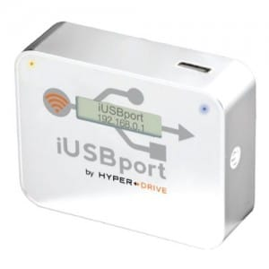 iUSBport im Test