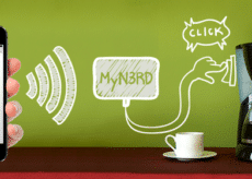Neues auf Kickstarter #3 - WLAN OBDLink - My N3rd 4