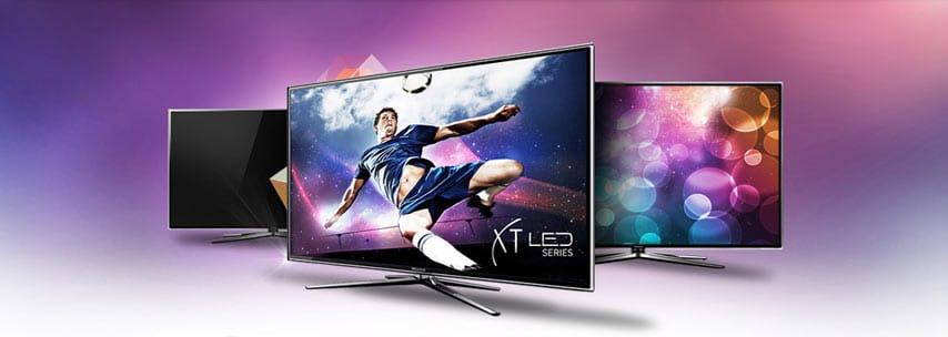Hisense Fernseher Test