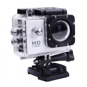 SJ4000 Test - Die GoPro Alternative? 3