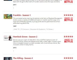 Netflix - Neue Filme und Serien anzeigen 4