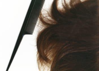 Shedding bei Haarausfall 2