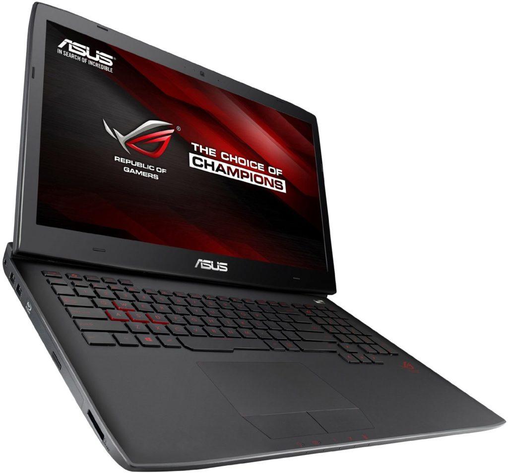 Besten Gaming Laptops