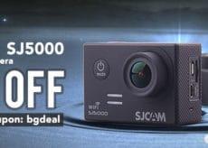 SJ5000 Wifi und Plus im Feature Vergleich 2