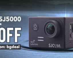 SJ5000 aus Deutschland bestellen - Wifi / Plus 2