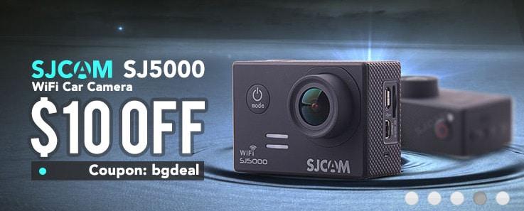 SJ5000 aus Deutschland bestellen - Wifi / Plus 1
