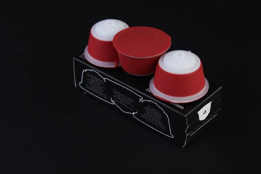 dolce gusto kapseln nachf llen kapsel nachbau tests erfahrung. Black Bedroom Furniture Sets. Home Design Ideas