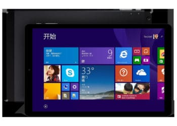 Teclast X10HD 3G - im Test - DualBoot Windows & Android 2