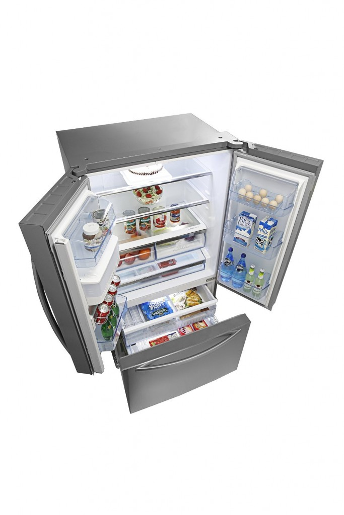 Hisense Kühlschränke im Test 1