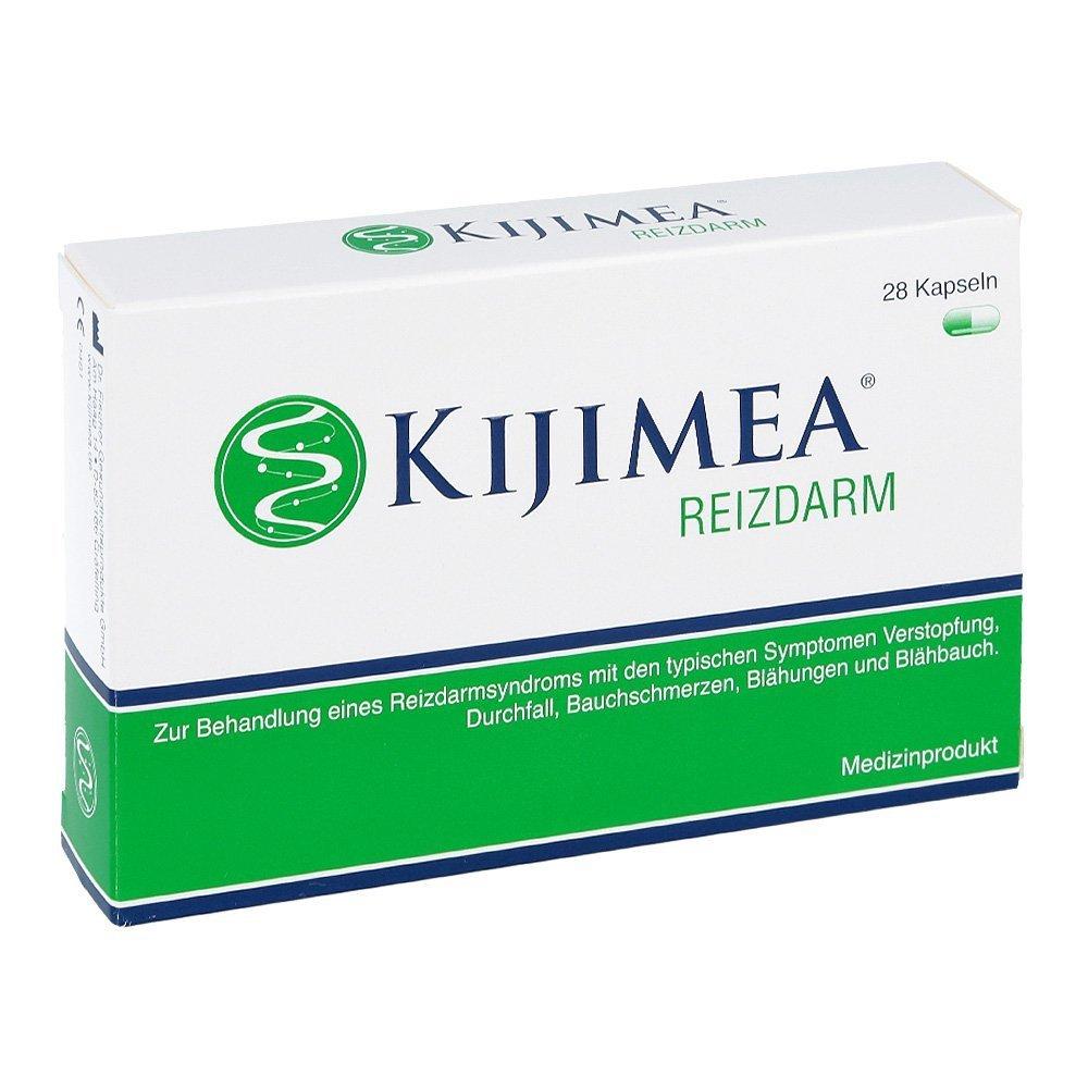 Kijimea Erfahrungsbericht • Kijimea Derma • Kijimea Immun 1