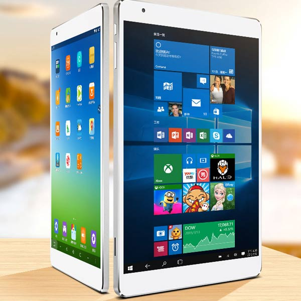 Teclast X98 Air III (3) Test 1