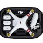 Test: DJI Phantom Transport-Koffer 8