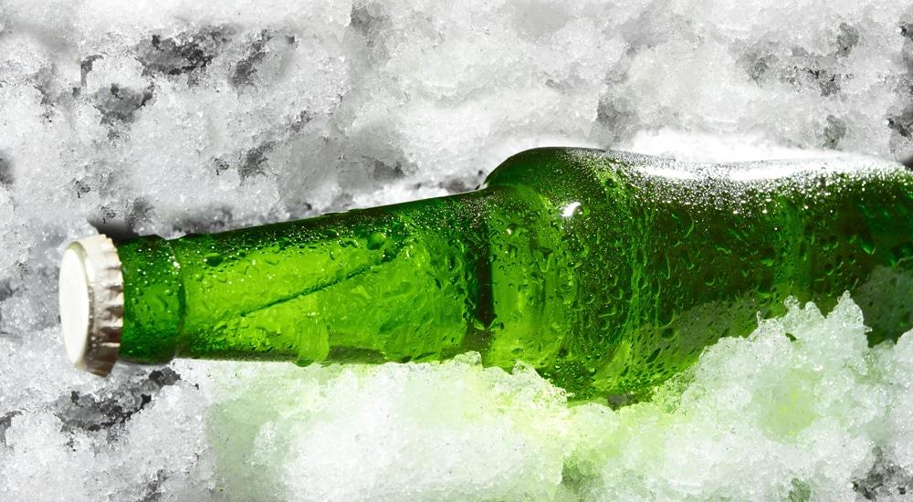 Hopfenhöhle & Biersafe Test