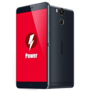 Ulefone Power 4G Test