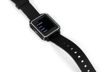 SOCOOLE W08: Die Smartwatch für Schwimmer 2