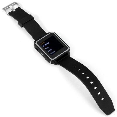 SOCOOLE W08: Die Smartwatch für Schwimmer 1
