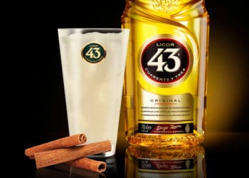 Leckere Cocktails mit Licor 43 1