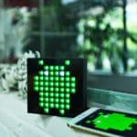 Pixel Frame Pixel Bildschirm