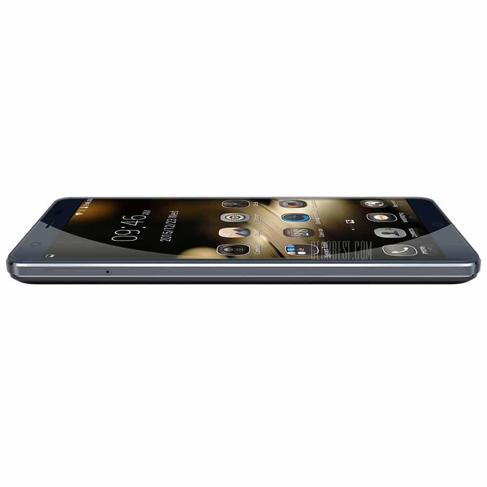 Ulefone Power 4G – Günstiges Phablet mit Octa Core Prozessor 1