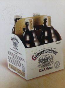 Neu: Das Grevensteiner Landbier 2