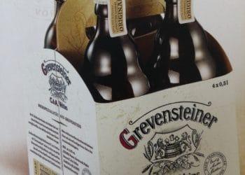 Neu: Das Grevensteiner Landbier 1