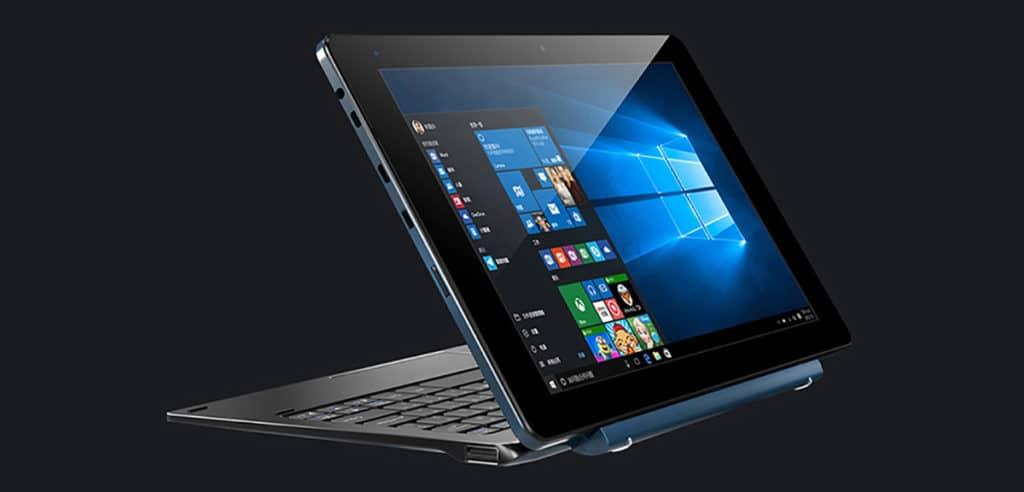 Cube iWork 10 - Leistungsstarker Tablet PC 1