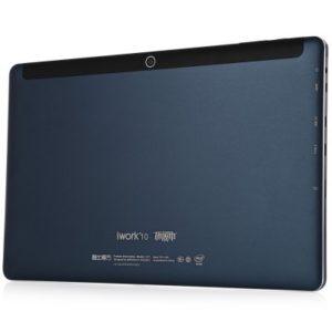 Cube iWork 10 - Leistungsstarker Tablet PC 3