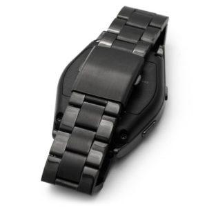 No.1 G4 Smartwatch mit Metallarmband 4