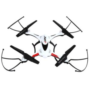 JJRC H31 - Die wasserfeste Drohne 3