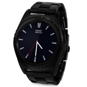 No.1 G4 Smartwatch mit Metallarmband 3