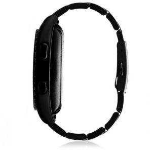 No.1 G4 Smartwatch mit Metallarmband 2