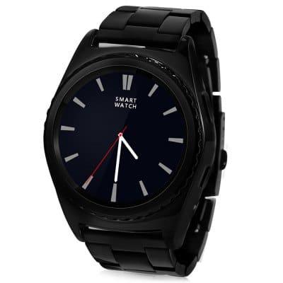 No.1 G4 Smartwatch mit Metallarmband 1