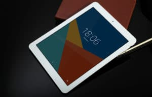 Teclast X98 Plus II - DualBoot mit Windows und Android 3