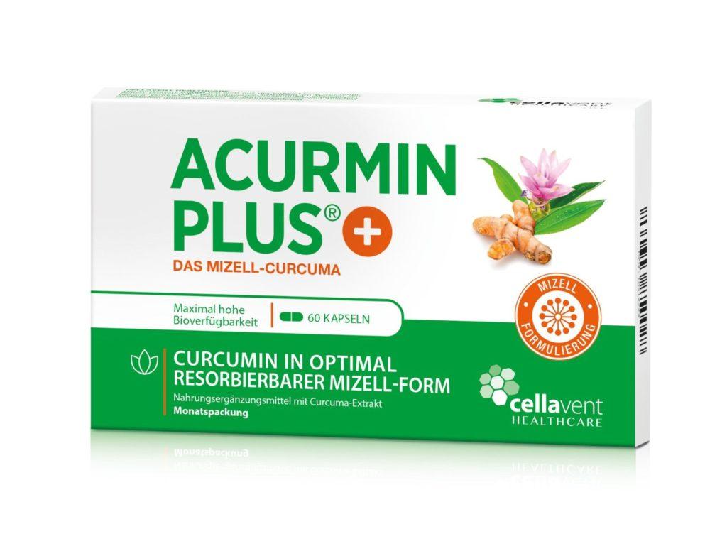 Acurmin PLUS Erfahrung und Test