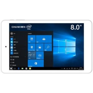 Chuwi Hi8 Pro - 8 Zoll DualBoot Tablet 4