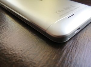 [Test] Ulefone Metal - günstiges Android 6 Smartphone 5