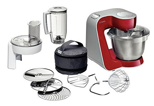 KitchenAid Alternativen im Test 3