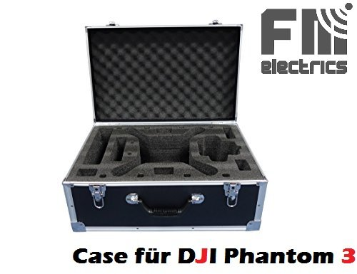 Test: DJI Phantom Transport-Koffer 6
